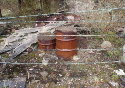 Contaminated Land Assessment