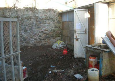 Phase I Site Investigation