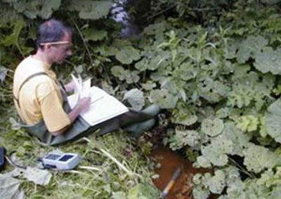 Freshwater Ecological Assessment