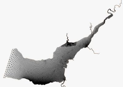 Hydrodynamic Modelling Severn Estuary