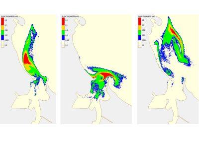 Hydrodynamic Modelling for COMAH Assessment
