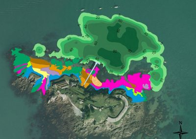Drakes Island proposed development